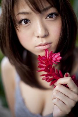 Cute Asian Babe - 07