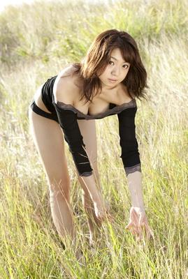 Cute Asian Babe - 10