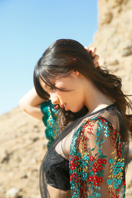 Cute Little Oriental Babe Rina Koike Via SexAsian18 - 07