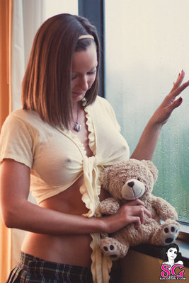 Draco Eltanin Bear Necessities for Suicide Girls - 08