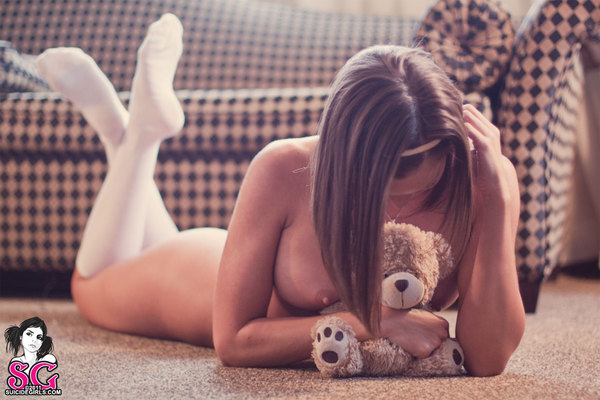 Draco Eltanin Bear Necessities for Suicide Girls - 11