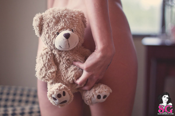Draco Eltanin Bear Necessities for Suicide Girls - 13