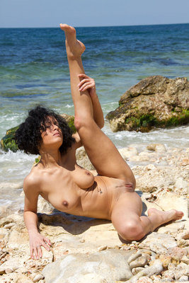 Lubachka Natural For The Life Erotica - 11