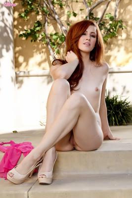 Elle Alexandra in Bring It On for Twistys - 10