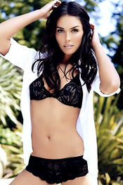 Taylor Cole in The Event