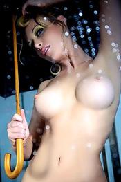 Hot Pornstar Kayden Kross