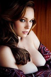 Playboy Plus Presents Kimberly Phillips