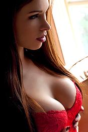 Sabrina Maree via Babes Network