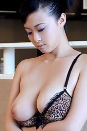 Busty Asian Goddess