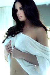 Tiffany Taylor via Playboy Plus