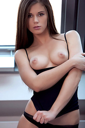 Little Caprice in Shes The One for Erotic Snap