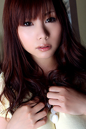 Japanese AV Model Kanon Ohzora Exposing her Floppy Tits for SexAsian18