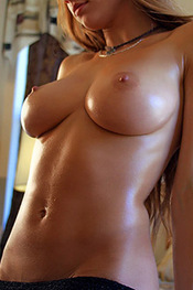 Teen Dreams Blonde Cutie Nathaly Yummiest Boobs Ever