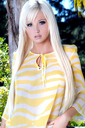 Rikki Six for Dream Dolls