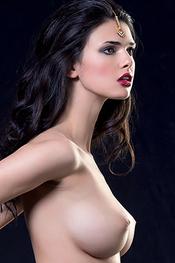 Jasmine Via Femjoy