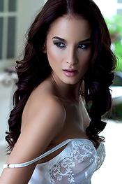 Jasmin Via Playboy