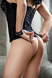 Viktorija Manzinni Via Playboy
