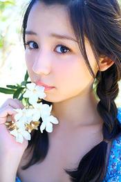 Cute Little Oriental Babe Rina Koike Via SexAsian18