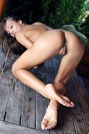 Dominika via MC-Nudes