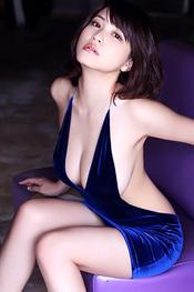 Asuka Kishi Via AllGravure
