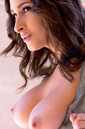 Ashley Adams Via Digital Desire