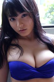 Mizuki Hoshina Via AllGravure