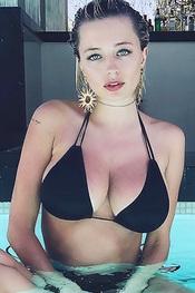 Busty Instagram Hottie Caroline Vreeland