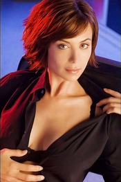 Catherine Bell Exposed