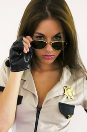 Officer Shyla Jennings