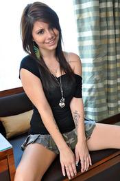 Hailey Girl Next Door For Alluring Vixens