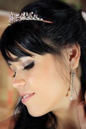 Vivien The Bride For Metart