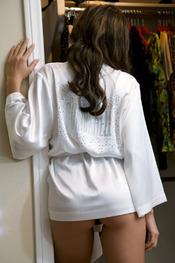 Jordan Carver Robe for Action Girls