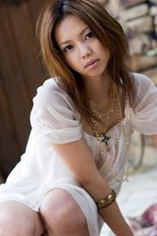 Yura Aikawa cute Asian teen for Idol69
