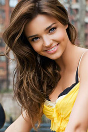 Miranda Kerr by The Celeb Matrix