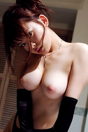 Maria Takagi for SexAsian