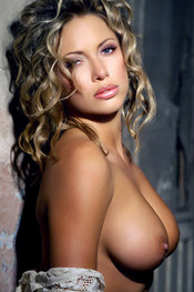 Sexy Roxanne Galla for Mystique Magazine