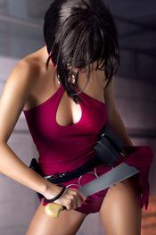 Cassie Safehouse for Coseplay Erotica