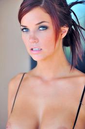 RedHead Jayden for FTV Girls