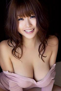 Mai Nishida for Osaka Girls