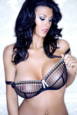 Alice Goodwin via Celeb Matrix
