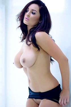Busty Kendall Rayanne for PlayBoy Plus