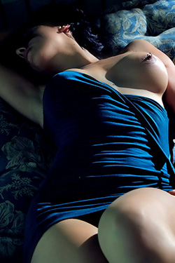 Natural Babe Vivi Nude Erotic Recall for The Life Erotica
