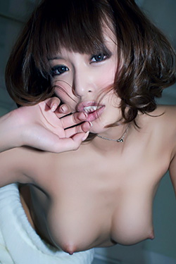 Gorgeous Asian Beauty Asuka Kirara for SexAsian18