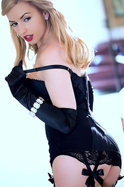Lexi Belle Sensual Shots For Penthouse