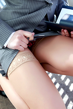 Sexy Asian Secretary Seduced By SexAsian18