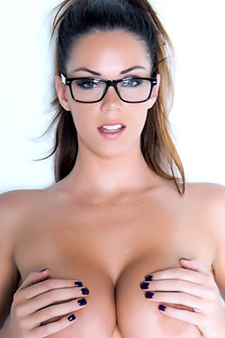 Alison Tyler Kinky Teacher