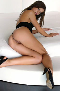 Little Caprice For Metart