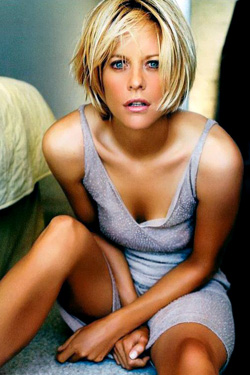Meg Ryan By Celebrities On Net