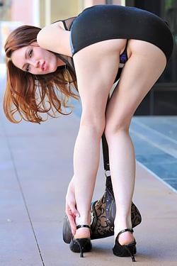 FTV Girls Meghan Fancy Mall Flash