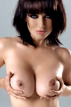 Sophie Howard for The Celeb Matrix